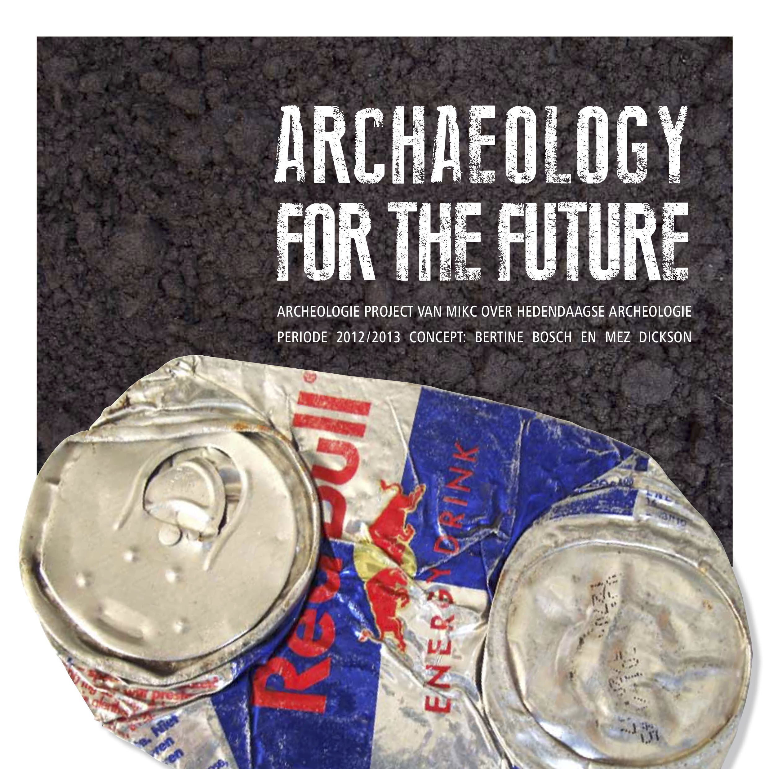 Archaeology for The Future